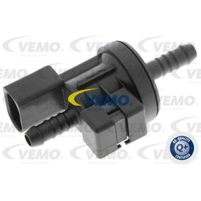 VEMO Ventil, Aktivkohlefilter V10-77-0032 für AUDI A4 Cabriolet (8H7, B6, 8HE, B7) 3.2 FSI ab Baujahr 01.2006, 255 PS