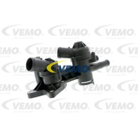 Thermostat, coolant V15-99-2082 POLO (9N_) 1.4 MY 2007