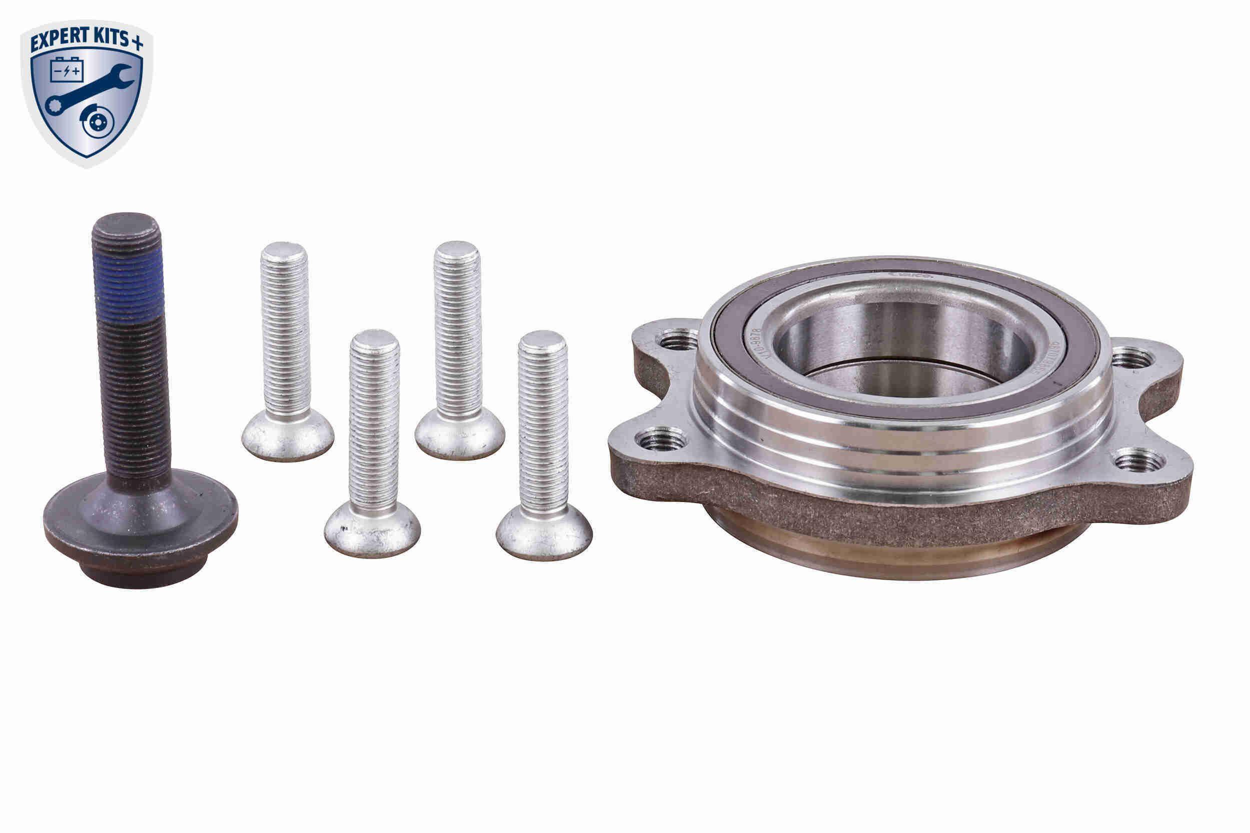 Radlager & Radlagersatz VAICO V10-9878 Bewertung