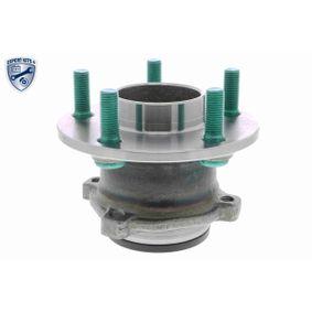 2008 Ford Focus Mk2 2.0 TDCi Wheel Bearing Kit V25-9709