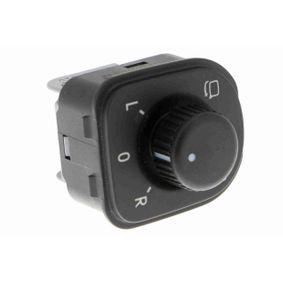 Ключ, настройка на огледалата V10-73-0368 Golf 5 (1K1) 1.9 TDI Г.П. 2006