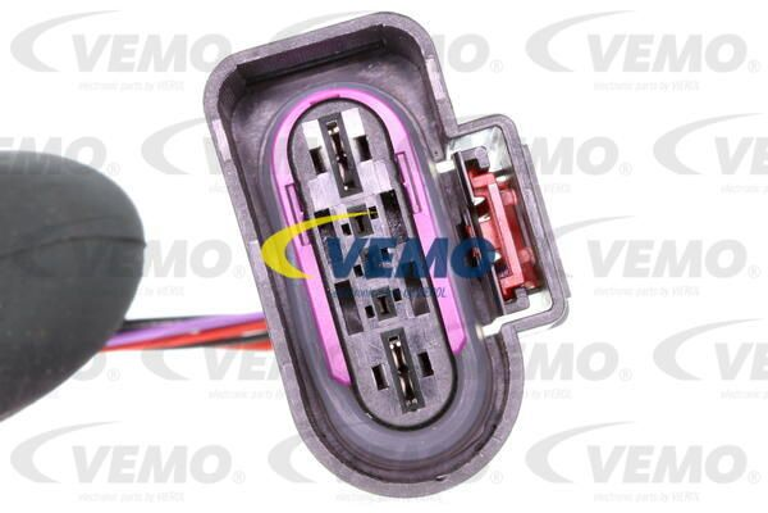 Steuergerät, Kraftstoffpumpe VEMO V15-71-0060 Bewertung