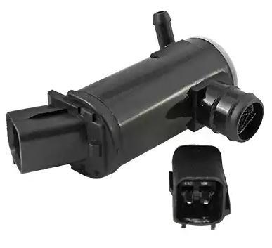 Windshield Washer Pump V52-08-0007 VEMO V52-08-0007 original quality
