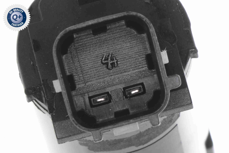 Bomba de Limpiaparabrisas VEMO V52-08-0007 conocimiento experto