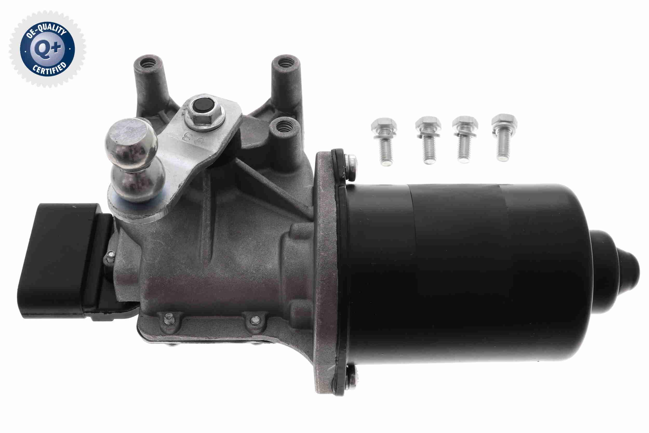 Scheibenwischermotor V24-07-0045 VEMO V24-07-0045 in Original Qualität