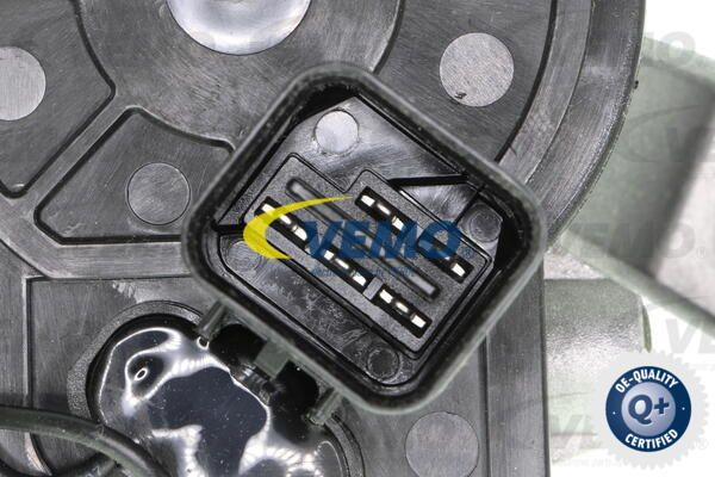 Wischermotor VEMO V52-07-0006 Bewertung