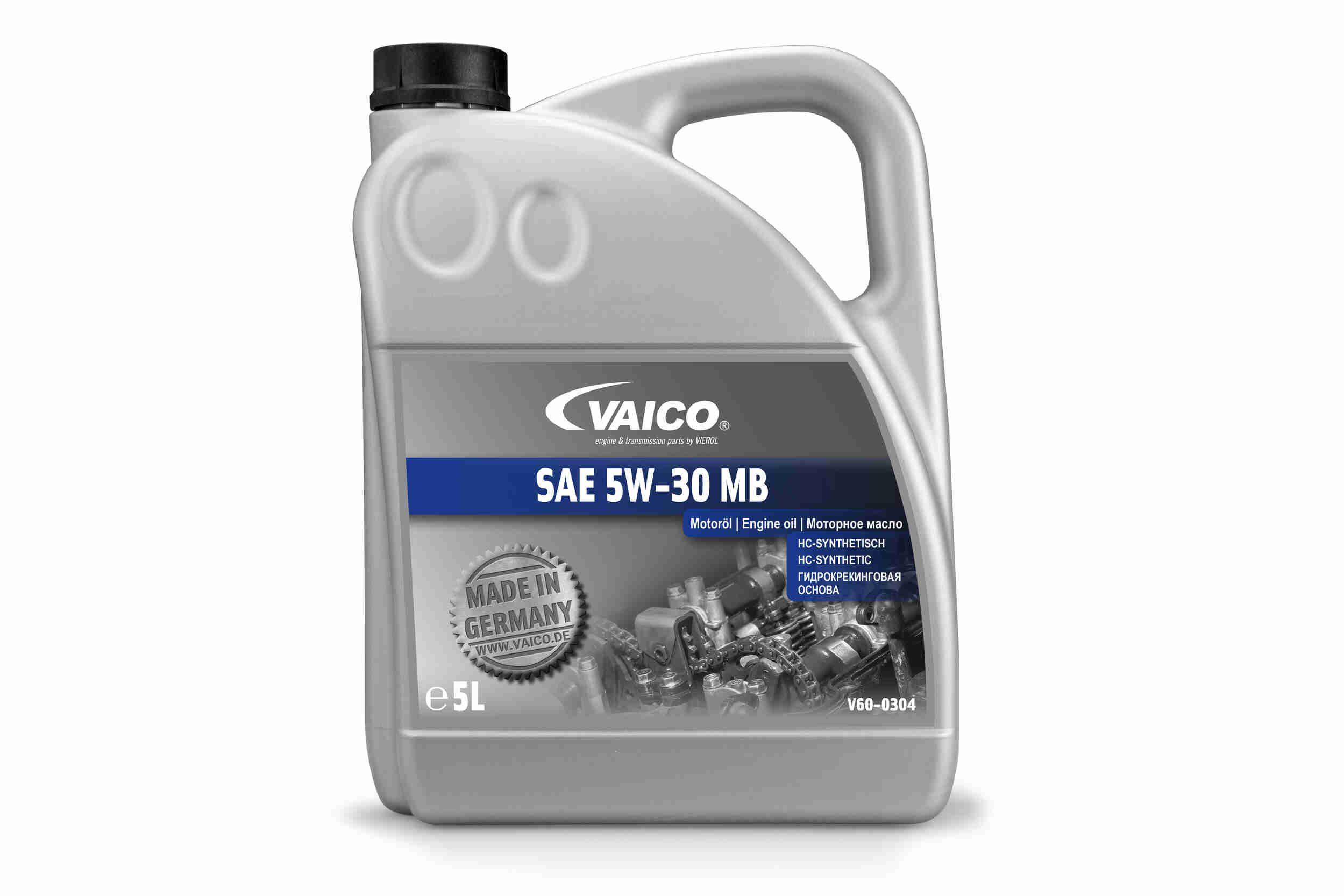 ol V60-0304 VAICO MB0019893701 in Original Qualität