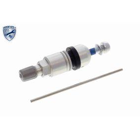 VEMO Reperationssæt, hjusensor (Dæktryk-kontrolsystem) V99-72-5005 med OEM Nummer LR003133