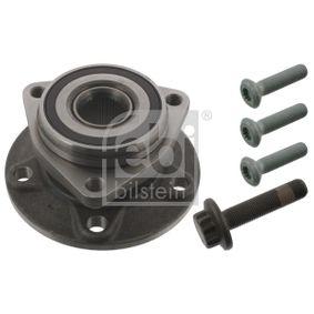 Wheel Bearing Kit Ø: 137,0mm, Inner Diameter: 29,0mm with OEM Number 8V0 498 625 A