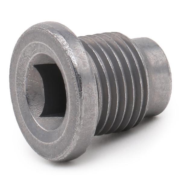 Drain Plug 45890 FEBI BILSTEIN 45890 original quality