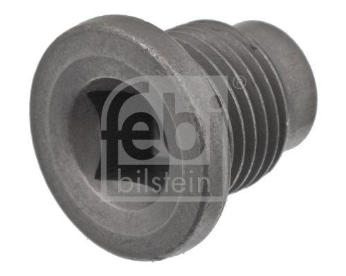 Tapón roscado, colector de aceite FEBI BILSTEIN 45890 evaluación