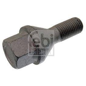 Radschraube Stahl mit OEM-Nummer 540578