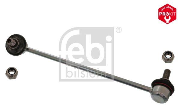 FEBI BILSTEIN  48015 Koppelstange Länge: 267mm