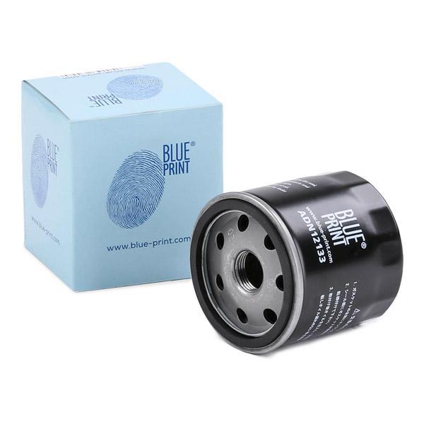 Ölfilter BLUE PRINT ADN12133 Erfahrung