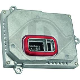 Control Unit, lights with OEM Number 8P0941003AG