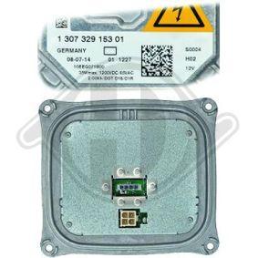 Steuergerät, Beleuchtung 1216285 X3 (E83) 2.0 d Bj 2004