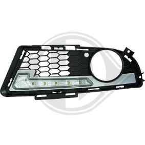 Комплект дневни светлини 1216887 BMW 3 (E90)