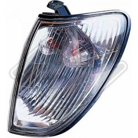 Fendinebbia Tipo lampada: H11 con OEM Numero 26150-EB500