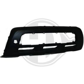DIEDERICHS Side view mirror Left, Complete Mirror, Convex, Electronically foldable, for electric mirror adjustment, Heatable, Primed