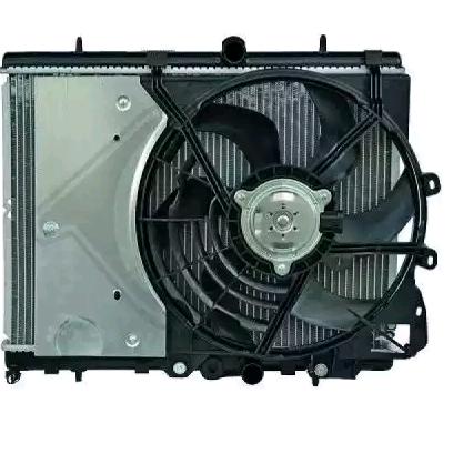 Kühlmodul 8422612 DIEDERICHS 8422612 in Original Qualität