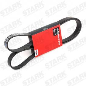 V-Ribbed Belts SKPB-0090038 SCIROCCO (137, 138) 1.4 TSI MY 2013