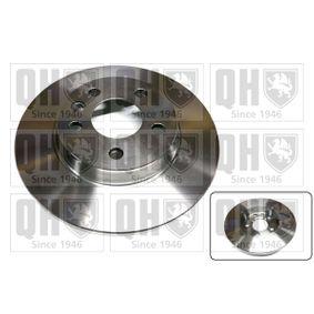 Bremsscheibe Art. Nr. BDC4733 120,00€