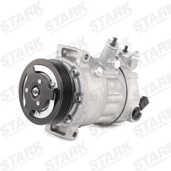 Kältemittelkompressor STARK SKKM-0340119 4059191123490