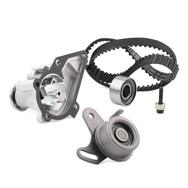 Timing belt and water pump kit GATES T42016 5414465448881