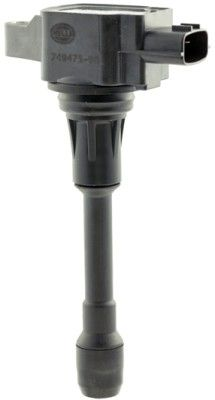HELLA  5DA 193 175-851 Ignition Coil Number of Poles: 3-pin connector