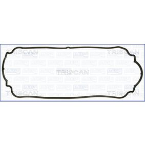 Dichtung, Zylinderkopfhaube Länge: 403mm, Breite: 156mm mit OEM-Nummer 7701049888