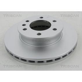 Bremsscheibe Bremsscheibendicke: 28mm, Lochanzahl: 6, Ø: 300mm mit OEM-Nummer A9064210212