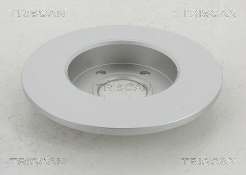 Scheibenbremsen TRISCAN 8120 24128C Bewertung