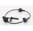 ABS sensor TRISCAN 8016017