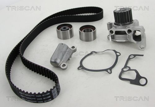 TRISCAN  8647 500500 Water pump and timing belt kit