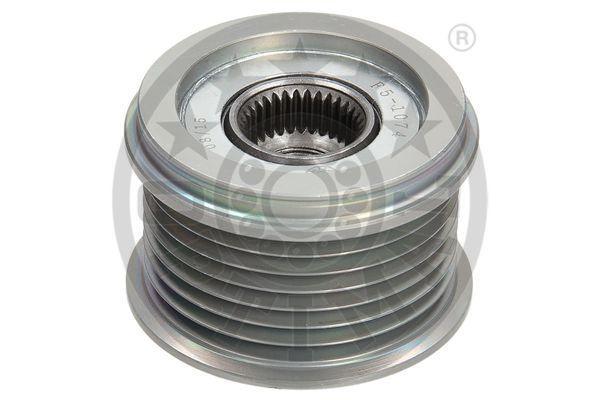 Freilauf Lichtmaschine F5-1074 OPTIMAL F5-1074 in Original Qualität