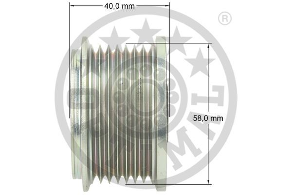 Freilauf Generator OPTIMAL F5-1080 Erfahrung
