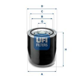 Lufttrocknerpatrone, Druckluftanlage mit OEM-Nummer 000-429-57-95