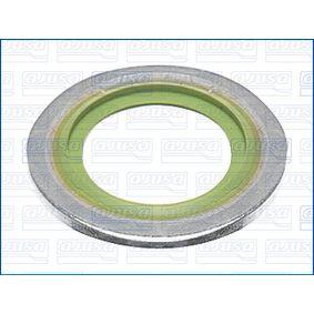 Anello di tenuta, vite di scarico olio Ø: 24mm, Spessore: 1,5mm, Diametro interno: 13,5mm con OEM Numero 0164 88