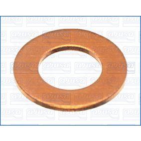 Ölablaßschraube Dichtung mit OEM-Nummer 013511203M