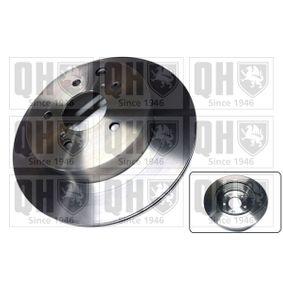 Bremsscheibe Bremsscheibendicke: 18mm, Lochanzahl: 5, Ø: 295mm mit OEM-Nummer 43206-20U00
