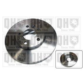 Bremsscheibe Art. Nr. BDC5424 120,00€