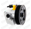 STARK Hydraulic pump steering system FORD Number of ribs: 6, Belt Pulley Ø: 120mm