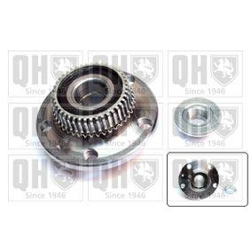 Radlagersatz Art. Nr. QWB1055 120,00€
