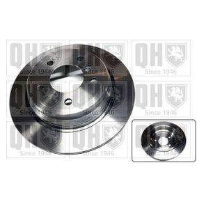 Bremsscheibe Bremsscheibendicke: 20mm, Lochanzahl: 5, Ø: 298mm mit OEM-Nummer 3421 1163 153