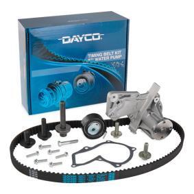 DAYCO  KTBWP4610 Water Pump & Timing Belt Set