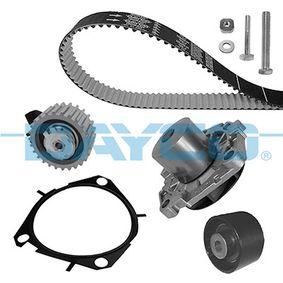 DAYCO  KTBWP8470 Water Pump & Timing Belt Set