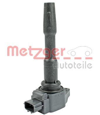 Einzelzündspule 0880431 METZGER 0880431 in Original Qualität