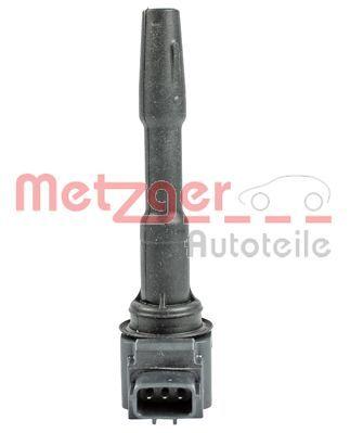 Zündspule METZGER 0880431 Bewertung