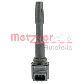 Ignition Coil 0880431 Clio 4 (BH_) 1.2 TCe 120 MY 2019