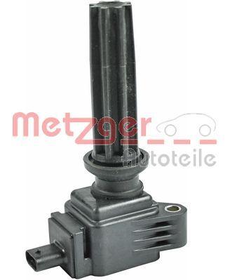 Zündspule 0880434 METZGER 0880434 in Original Qualität